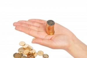 Kredit Umschuldung führt zu niedrigeren Zinsen