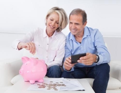 Umschuldungskredit für günstigere Zinsen