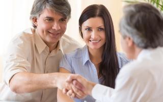 erfolgreiche kreditvermittlung