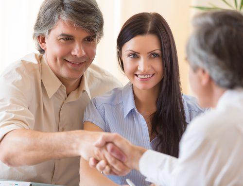 Kredite durch Kreditvermittler